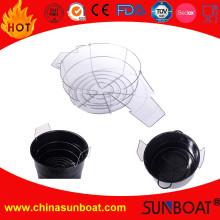 Enamel Stock Pot Rack/Pot Supporter