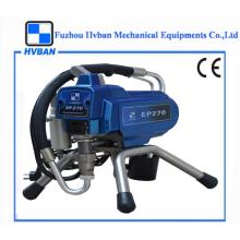 Machine de pulvérisation de puissance airless électrique Ep270