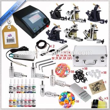 Gros kits de tatouage professionnel ADShi