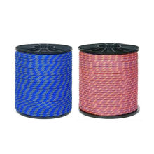 18/16/7mm camping gear static Rope,wholesale.