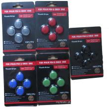 TPU Thumbstick Cap Set para Xbox One Wireless Controller Joystick Grip Cover