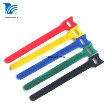 Pita pelekat Hook Loop Cable Ties