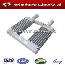 Radiador de aceite / intercambiadores de calor fabricante