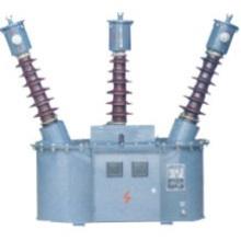 Jls-6/10/35model High Voltage Electric Measuring Bank
