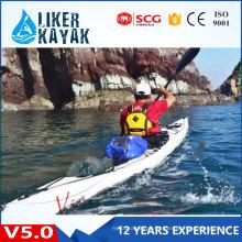 One Seat Sea Kayak