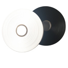 Top selling  satin ribbon printed for care label