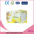 anion sanitary napkin health benefits