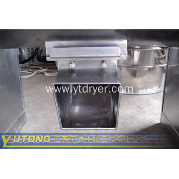 Trough Type Mixer For Medicine Pharmaceutical Industry