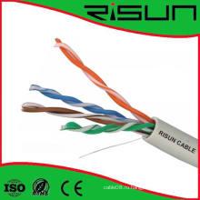 Twisted Cat5e CAT6 CAT6A FTP SFTP UTP кабель / LAN кабель / сетевой кабель