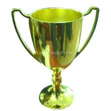 Metal Awards Trophy for Gift