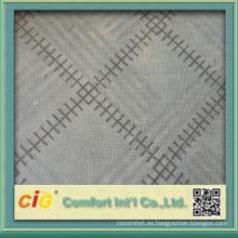 2015 moda nuevo diseño de la impresión reciclado de tela no tejida