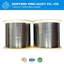 Fe Cr Al Alloy Ocr27al7mo2 Hitzebeständiger elektrischer Banddraht