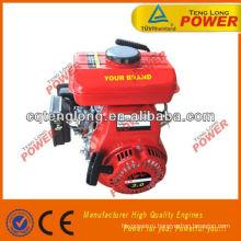 Используется в вертикальном с вала отдачи Пуск системы бензиновый двигатель для продажи
