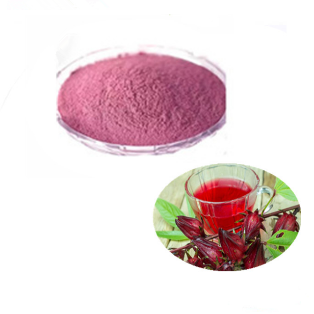 lingon berry fruit powder