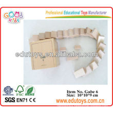 Wooden Gabe Toys - Teaching Aids For Kids