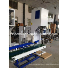 Machine à emballer automatique d'engrais