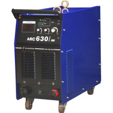 China Best Quality Inverter DC Arc Welding Machine Arc630I