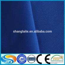 Tela de algodão de poliéster de alta qualidade tc para uniforme