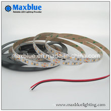 DC12V / DC24V 120LEDs / M 2835 SMD 22-24lm / LED tira flexible del LED