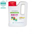 Sanitizer Veterinary Medicine Baiwei 100 disinfectant