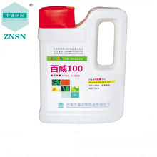 High quality livestock and poultry breeding environment disinfectant, inhibit bacterial and virus transmission