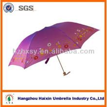Mini préféré filles plier parasol