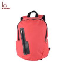 Bolso de escuela ligero del niño del bolso de la mochila de la escuela del proveedor de China del OEM