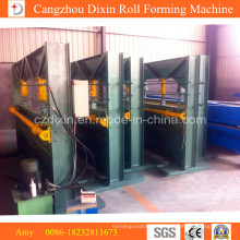 Green Hydraulic Bending Machine for Sale