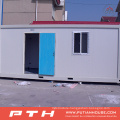 Prefabricated Container House for Temporary Living Home