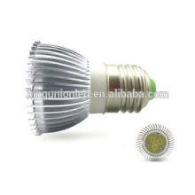 E27 / E14 / G10 / GU10 Projector conduzido