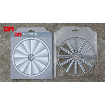 reflector wheal bar for bicycle