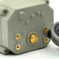 5V Motor elektrisch betätigtes Betätigungsventil für motorisiertes Ventil