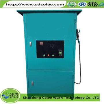 Portable High Pressure Automobile Wash