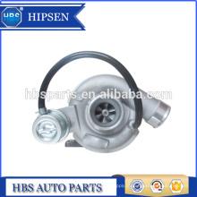 GT2556S turbocompressor forJCB Perkins Retrocarregadoras 762931-5001S 762931-0001 32006047 320/06047