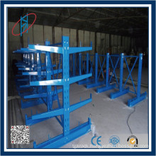 Industrial Use Tapping Arm Cantilever Strorage Rack