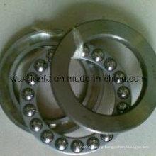 High Pressure Flat Thrust Ball Roller Bearing