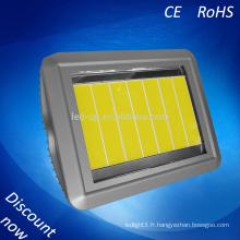 2015 nouveau modèle cob chip 5000lm 50w puissant led flood light