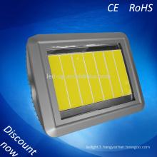 2015 new model cob chip 5000lm 50w powerful led flood light