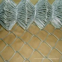 Chain Link Fechten/PVC beschichtete Kette Link Fechten/Play Ground Link Fechten