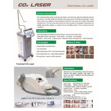 Медицинские СО2 лазеры Пекин Поддержка, котор нужно sincoheren лучшее качество цена хорошее
