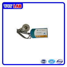 Interfaz digital USB sin rotación de la pantalla del sensor de movimiento