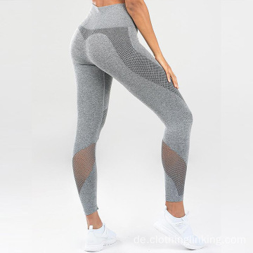 Fitnessübung Yoga Yoga Leggings