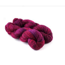 100% Colored Soft Premier Acrylic Yarn for Weaving