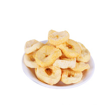 High quality factory apple chips dried made in china