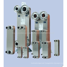 Swep Brazed Plate Heat Exchanger ZL014C