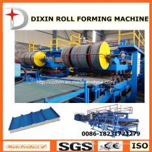 ДХ панели Сандвича EPS формируя машинное оборудование