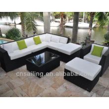 Luxury Durable Easy Cleaning 7 seater sofa