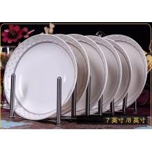 ceramic dinner plate gift box