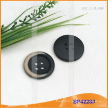 Polyester button/Plastic button/Resin Shirt button for Coat BP4228