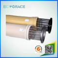 Asphalt Mixer Plant Filtración de gases de combustión Bolsa de filtro Nomex (tamaño personalizado)